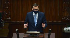 Nadwyżka w budżecie jest wyższa, niż mówił Mateusz Morawiecki