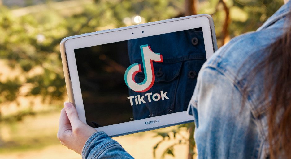 750 tysięcy euro grzywny dla TikToka