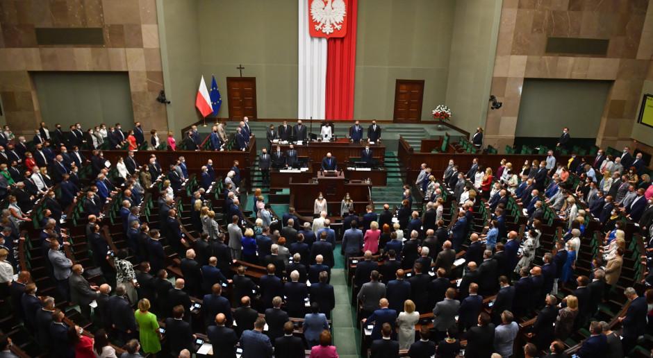 Rząd uzyskał absolutorium z wykonania budżetu