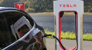 Tesla lobbuje za zmniejszeniem cła na import samochodów