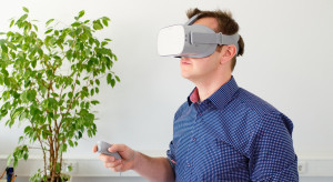 Wirtualnie w pracy, u znajomych czy na koncercie. Będą zmiany w Facebooku