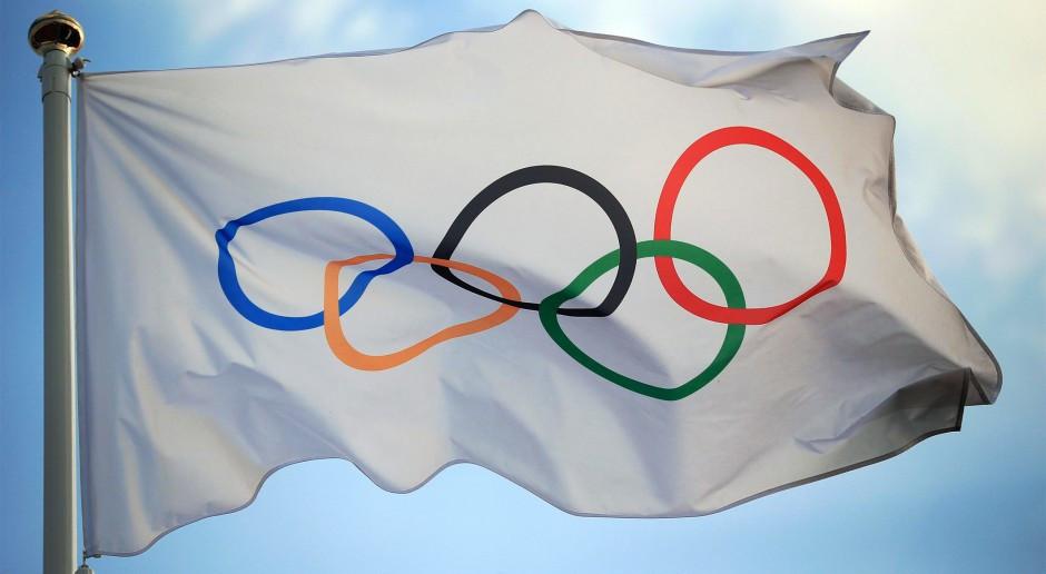 Igrzyska w Tokio na celowniku rosyjskich hakerów