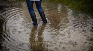 Rosja: Powodzie na wschodzie kraju