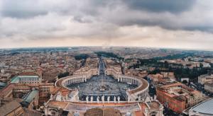 Ponad 66 mln euro deficytu w budżecie Stolicy Apostolskiej
