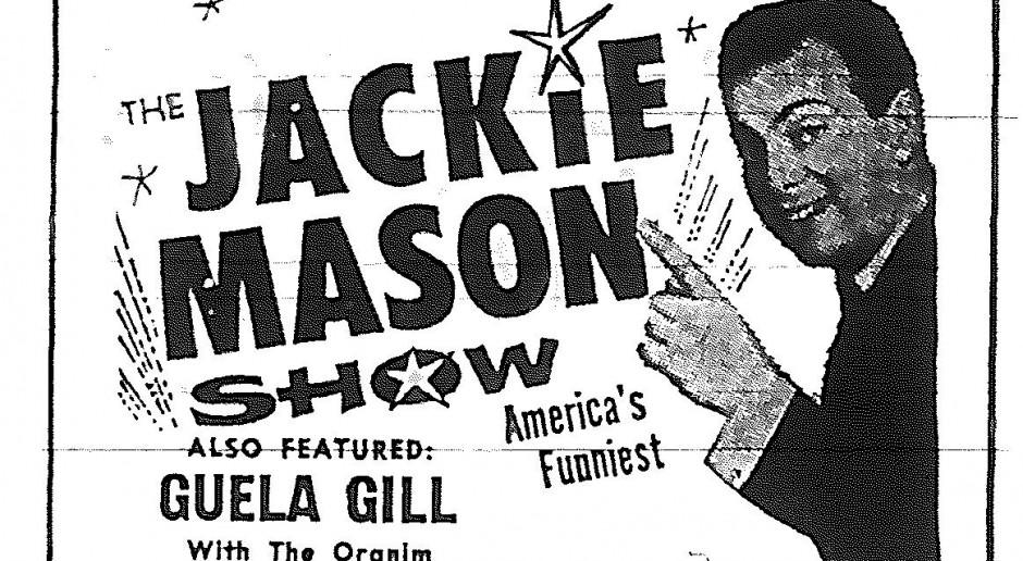 USA: Zmarł komik, artysta estradowy i aktor Jackie Mason