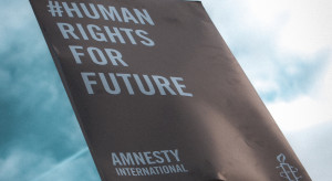 Amnesty International domaga się moratorium na używanie systemu Pegasus