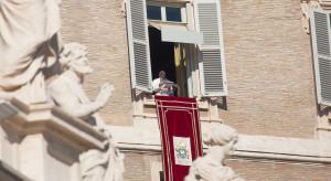 Papież: Potrzebne jest nowe przymierze