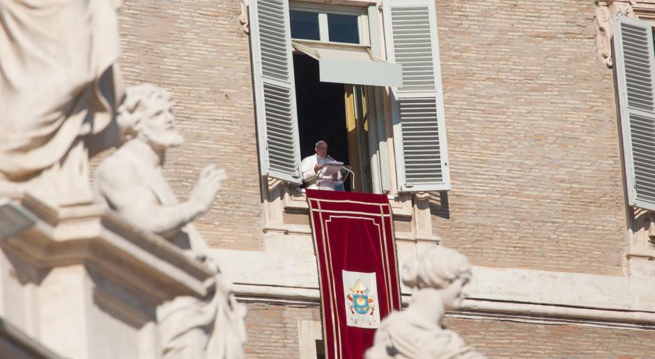 Papież: Potrzebne jest nowe przymierze między ludźmi młodymi i starszymi