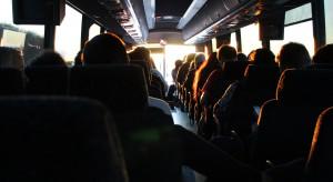 Chorwacja: Wypadek autokaru