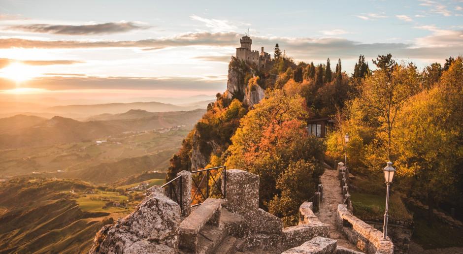 San Marino: Trudna sytuacja po wprowadzeniu przepustek Covid-19 we Włoszech