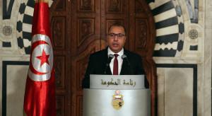 Tunezja: Prezydent zdymisjonował rząd i zawiesił parlament