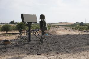 """Izraelski """"zabójca dronów"""" w finale amerykańskiego programu antydronowego"""
