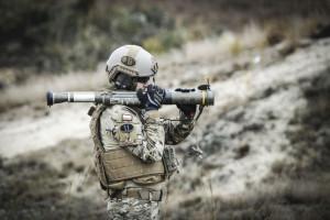 Polscy specjalsi szukają jednorazowych granatników. To już drugie podejście