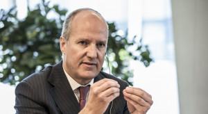 Polski bank notuje ponad pół miliarda złotych straty