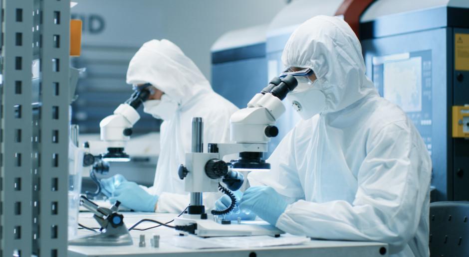 Firma BioNTech zamierza wykorzystać swoją technologię w walce z malarią