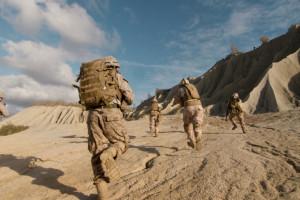 USA wycofują wojska. Joe Biden rezygnuje z kolejnego kraju