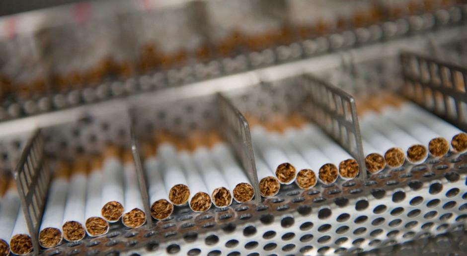 Marlboro zniknie z brytyjskiego rynku, bo palenie jest coraz mniej popularne