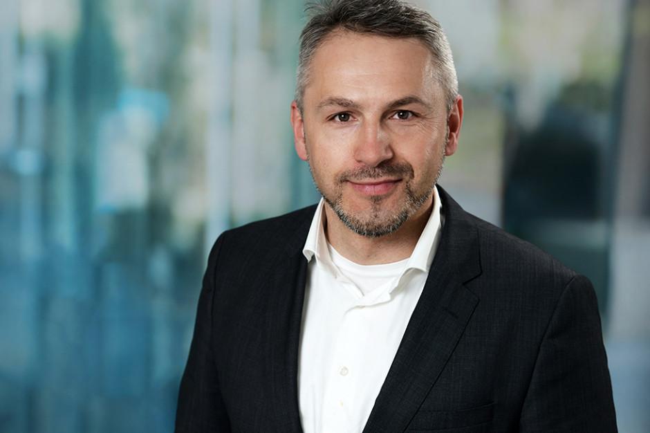 Mariusz Siwek, Sales Director Poland and Baltics, Infor