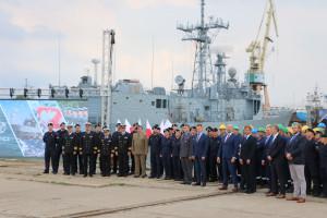 Największy kontrakt w historii polskiej zbrojeniówki. Powstaną okręty za 8 mld zł