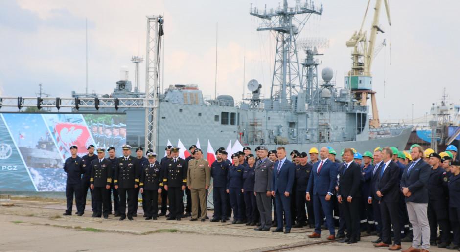 Mieczniki dla marynarki za 8 mld zł. Największy kontrakt polskiej zbrojeniówki