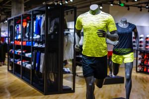 Nike i Burberry zwiększają sprzedaż w Chinach mimo bojkotu konsumenckiego