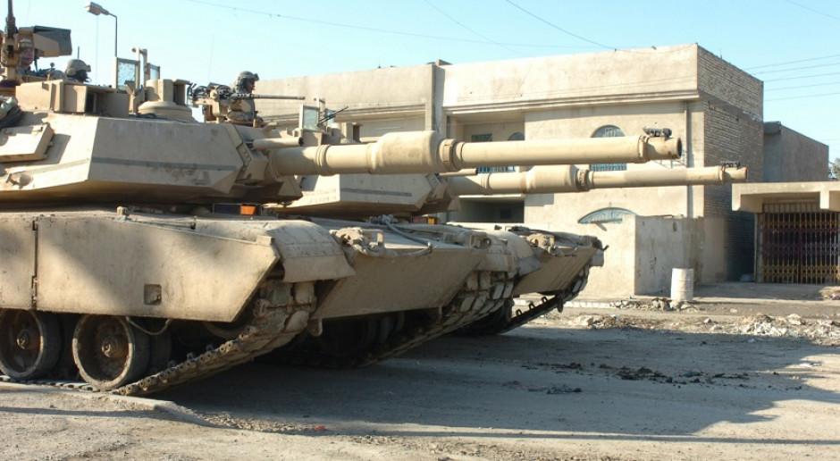 Ostateczna konfiguracja czołgów Abrams zostanie określona w umowie