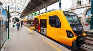 Portugalska kolej stanęła na kilka godzin - strajk potrwa do 8 sierpnia