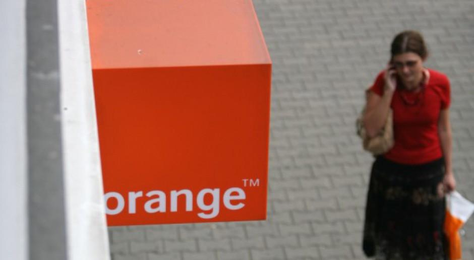 Orange wyraźnie poprawia wyniki finansowe