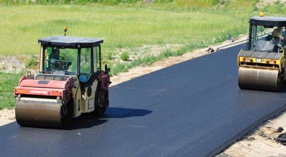Ogłoszono przetarg na remont kolejnej drogi krajowej