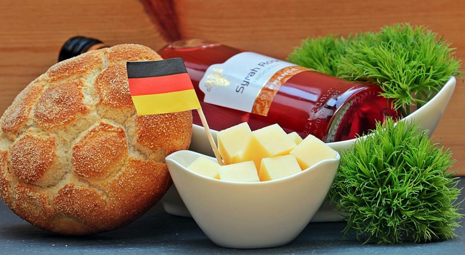 Do końca roku inflacja w Niemczech może sięgnąć 5 proc.