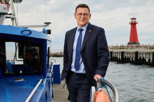 Polski port śmiało zwiększa swoje przewagi na Bałtyku