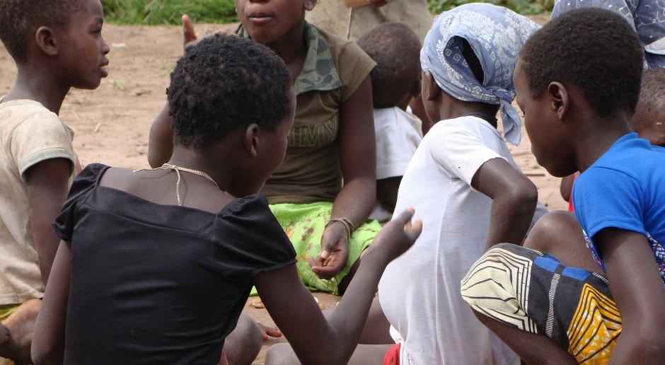 Bogate kraje obiecały 4 mld dol. na edukację w ubogich rejonach świata