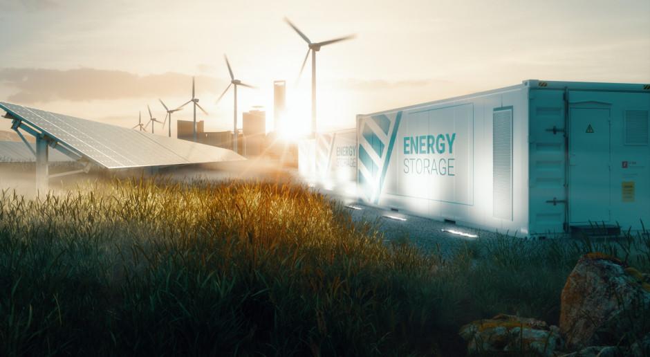 Rząd planuje opłatę koncesyjną dla magazynów energii