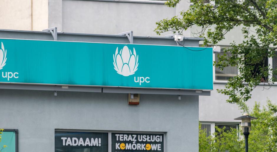 Właściciel Playa chce kupić UPC Polska - cena 7,3 mld zł