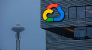 Google wchodzi w strategiczne partnerstwo dla chmury