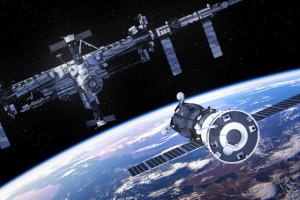 Rosyjski moduł zdestabilizował Międzynarodową Stację Kosmiczną