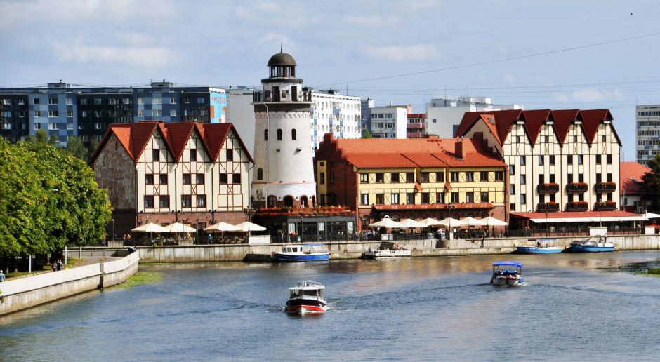 Kaliningrad, czyli trochę inna Rosja. Biznesem rządzi tu jednak polityka