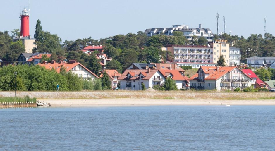 NDI rozbuduje port w Krynicy. Będzie miejsce na statki pasażerskie białej floty