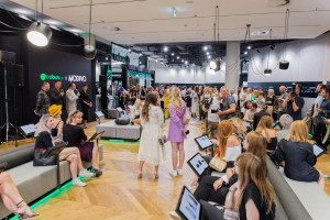 Eobuwie.pl otworzyło za granicą multimedialny sklep stacjonarny