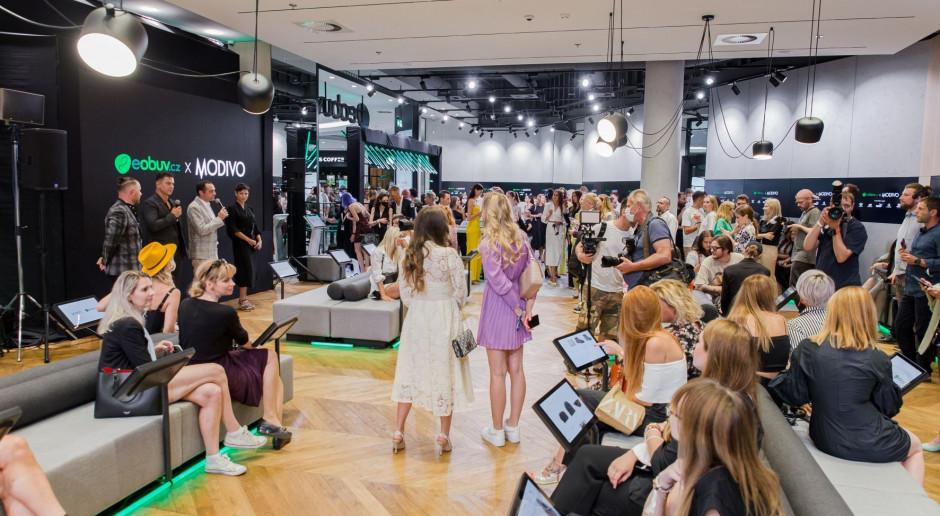 Eobuwie.pl otworzyło multimedialny sklep stacjonarny w Pradze
