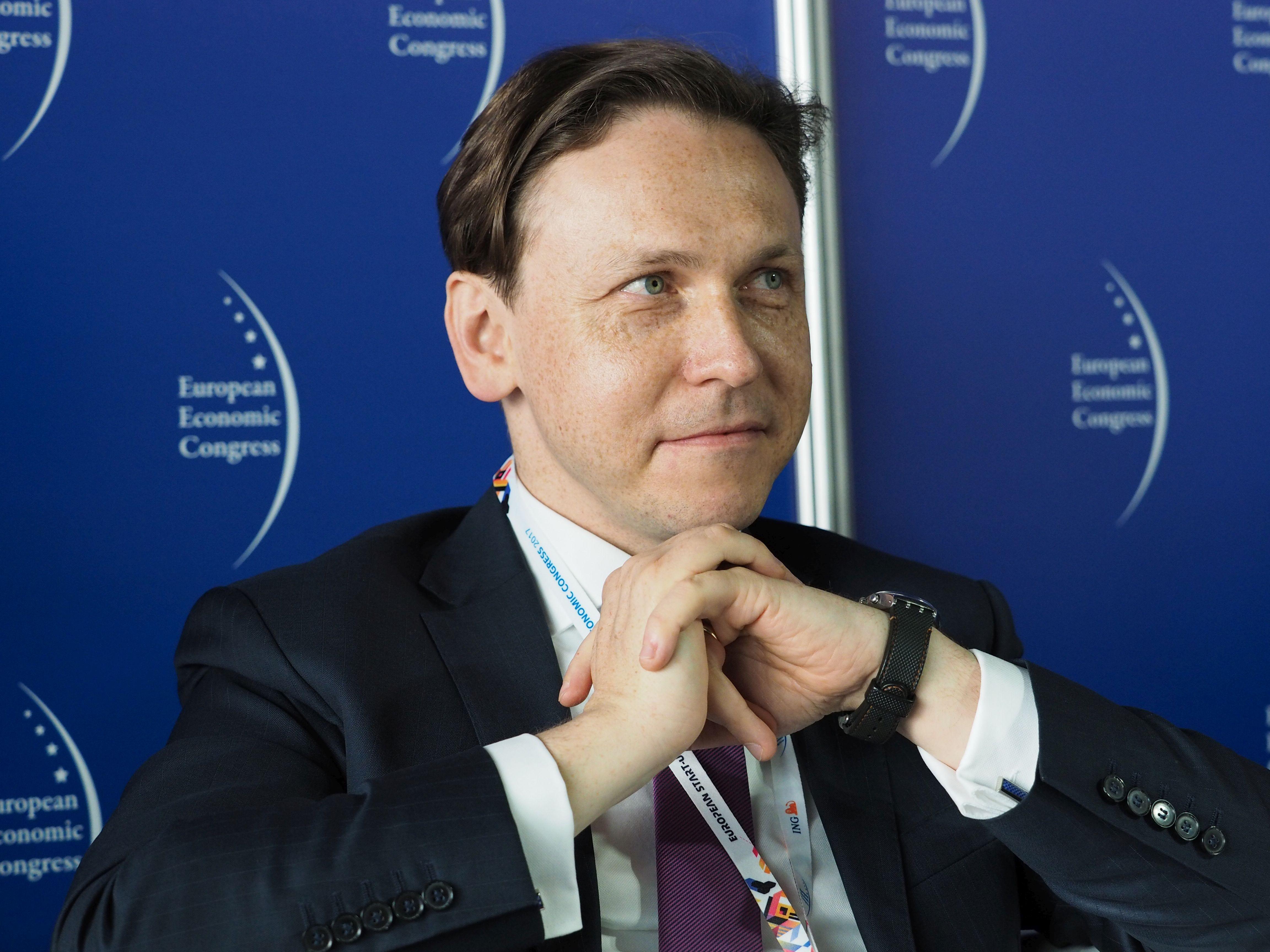 Paweł Nierada (fot. PTWP)