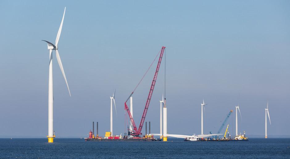 Krok bliżej terminala instalacyjnego dla offshore