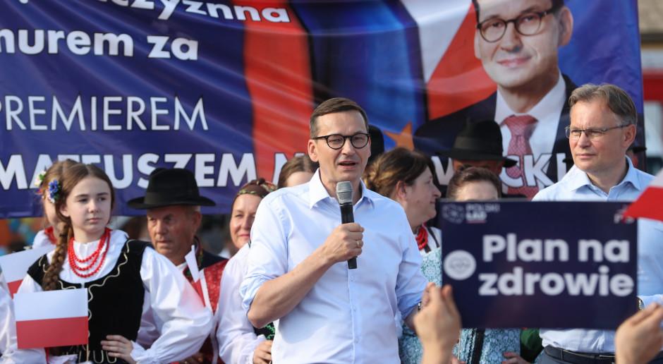 Rzecznik MŚP: 10 tys. podpisów pod petycją przeciwko zmianom w podatku liniowym w Polskim Ładzie