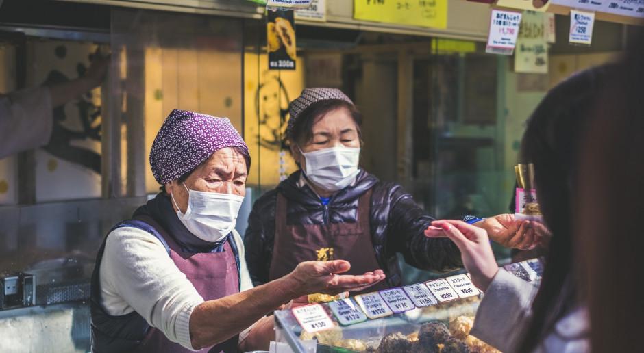 Japonia: Rekordowa liczba nowych zakażeń koronawirusem w Tokio