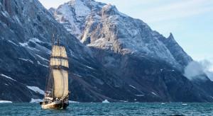 Pokrywa lodowa Grenlandii topnieje szybciej
