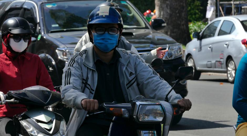 Wietnam przedłuża lockdown w regionie południowym