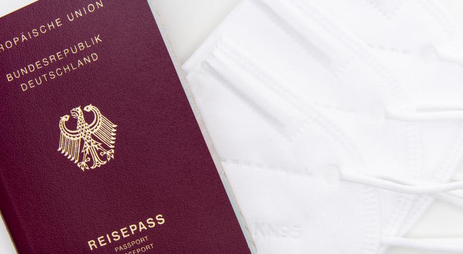 Niemcy: Od niedzieli obowiązkowy test na Covid 19 przy wjeździe do kraju, ale są wyjątki