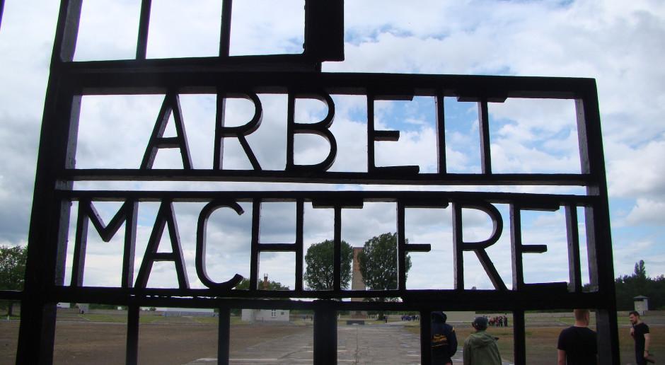 Niemcy: Stuletni były strażnik obozu koncentracyjnego Sachsenhausen stanie przed sądem