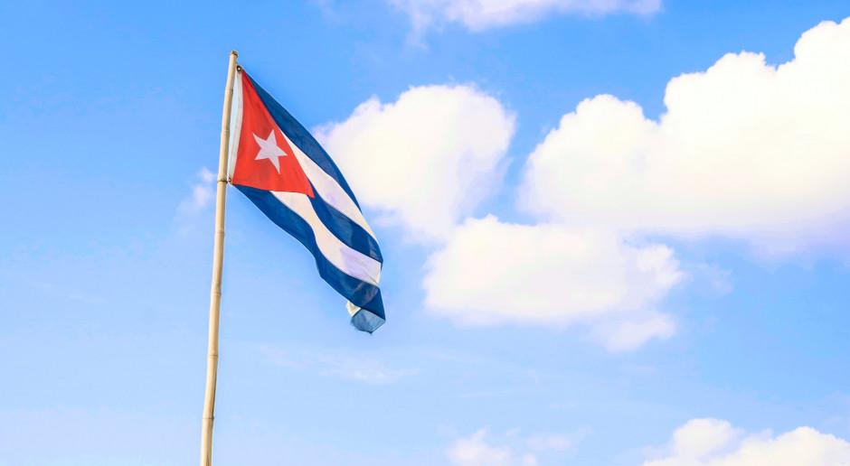 Kuba: Zmarło sześciu wysokiej rangi wojskowych. Nie podało przyczyn zgonów