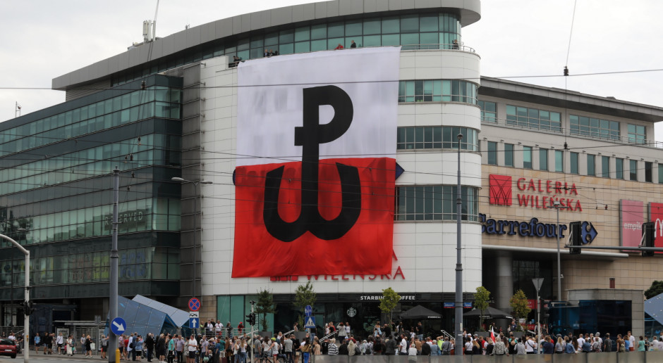 Portugalia: Media: Powstanie Warszawskie - niezapomniany zryw Polaków
